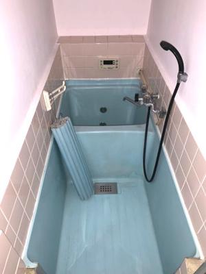 【浴室】ウエストコーポ(寿荘)