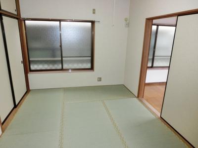 【和室】コーポトキワ