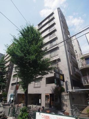 【外観】中野東豊マンション