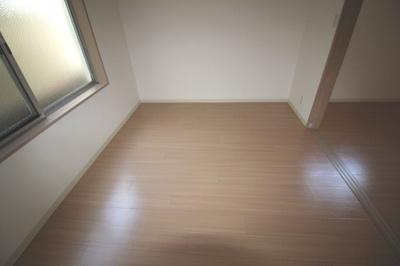 【寝室】ジェーコーポ