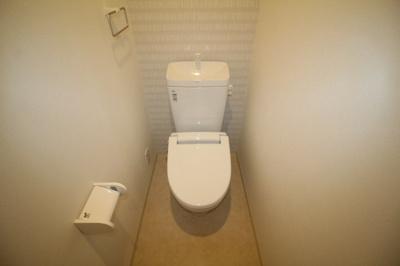 【トイレ】ジェーコーポ