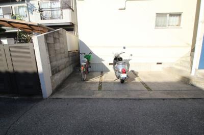 【その他共用部分】ジェーコーポ