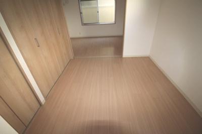 【洋室】ジェーコーポ