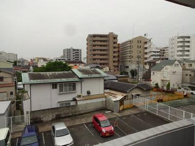 【展望】桜塚マンション