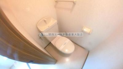 【トイレ】プロムナード