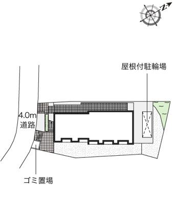 【玄関】ヴァンベールⅢ