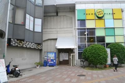 【外観】東野ビル