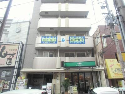【外観】向陵中町2丁 店舗・事務所