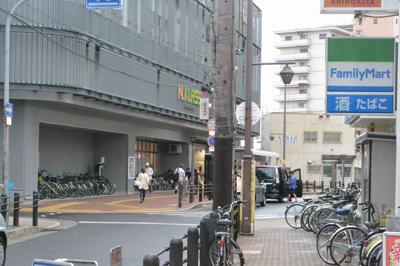 【周辺】向陵中町2丁 店舗・事務所