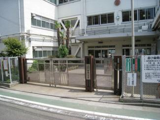 駒繁小学校