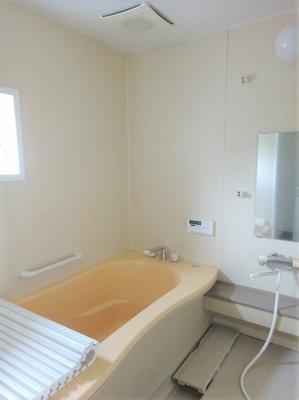 【浴室】ヴィラけやき3