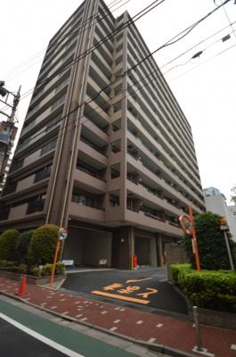 【外観】ルイシャトレ五反田