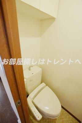 【トイレ】パレステュディオ御茶ノ水