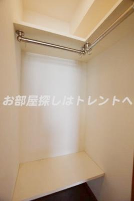 【収納】パレステュディオ御茶ノ水