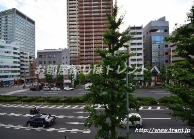 【展望】コンフォリア文京春日