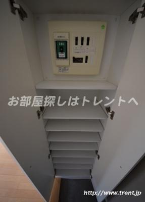 【収納】B-Wall神保町