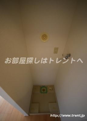 【設備】B-Wall神保町