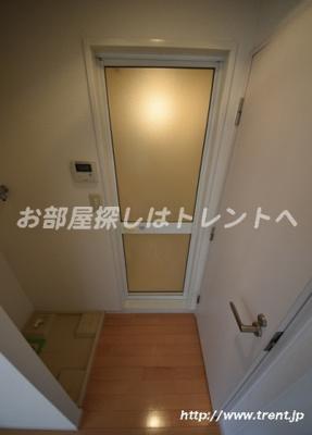 【浴室】B-Wall神保町