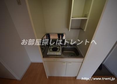 【キッチン】B-Wall神保町