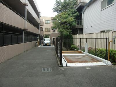 【駐車場】NICE URBAN 蒲田