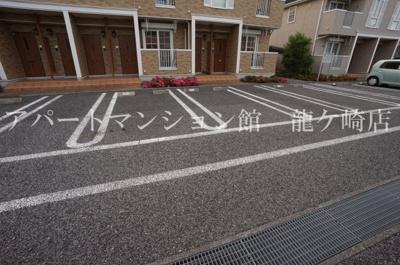 【駐車場】Palazzo・K