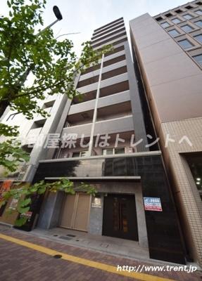 【外観】スカイコート本郷東大前弐番館