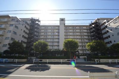 【外観】エンゼルハイム南六郷第2