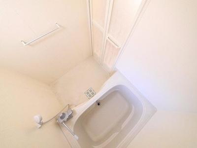 【浴室】ドルフⅡ