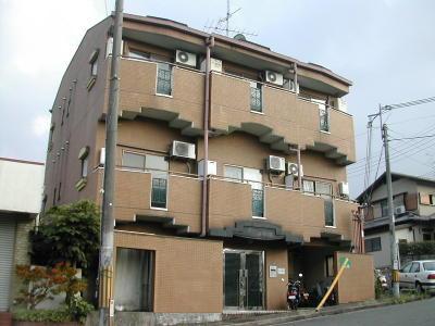 【外観】リバーヒル帝塚山