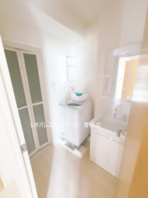 【トイレ】モンテチェルキオ