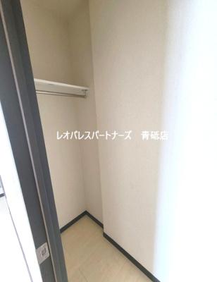 【玄関】モンテチェルキオ
