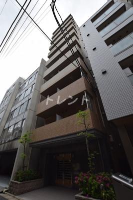 【外観】プライムアーバン本郷壱岐坂