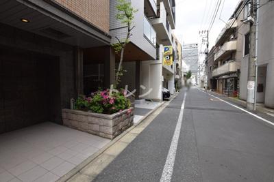 【周辺】プライムアーバン本郷壱岐坂