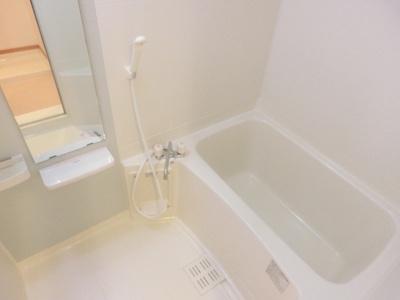 【浴室】リトリートY