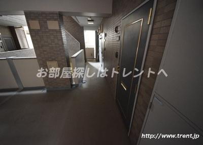 【その他共用部分】ルーブル文京音羽