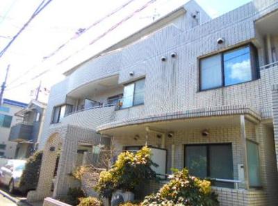 【外観】カームライト高円寺