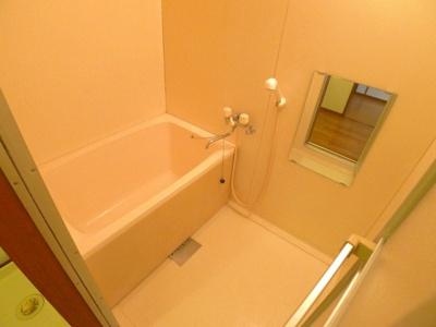 【浴室】グランデール松本