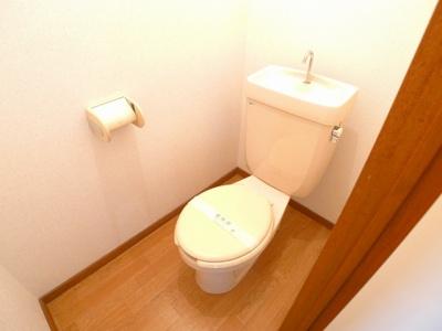 【トイレ】グランデール松本