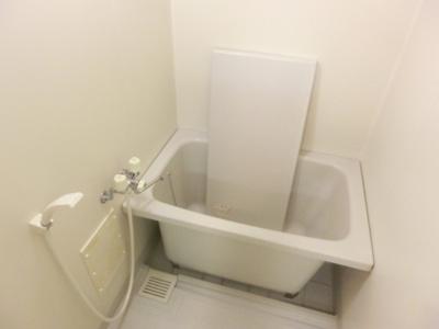 【浴室】カサマローネ