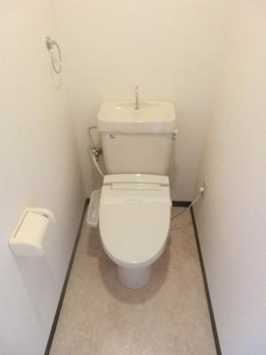 【トイレ】カサマローネ