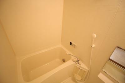 【浴室】サルビア5番館