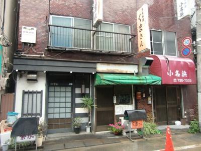 【外観】西蒲田7丁目店舗