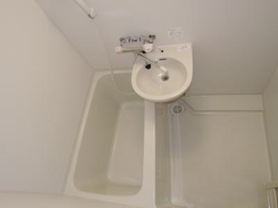 【浴室】サンシャイン箕輪