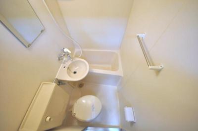 【浴室】グレース北山本