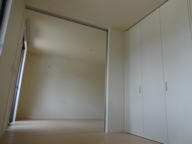 【洋室】シャーメゾンヴィルヌーヴ