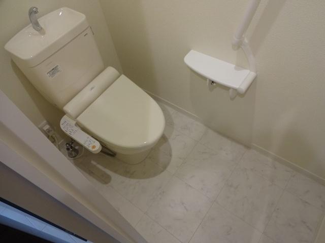【トイレ】シャーメゾンヴィルヌーブ