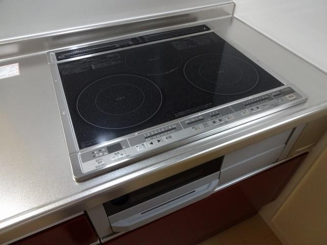 【キッチン】シャーメゾンヴィルヌーブ