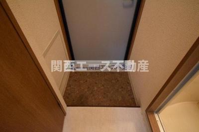 【玄関】SEAウエストコート