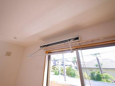 【駐車場】クレア・ド・ルーン高畑F