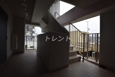 【その他共用部分】KDXレジデンス早稲田鶴巻